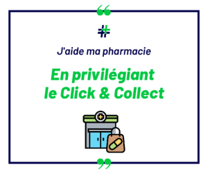 Click&Collect (blanc)